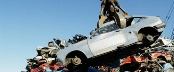 утилизация автомобилей